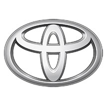 Carte grise Toyota